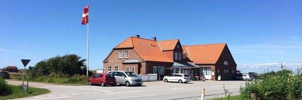 Ballum Slusekro, Vadehavet | Kroophold og Kroferie