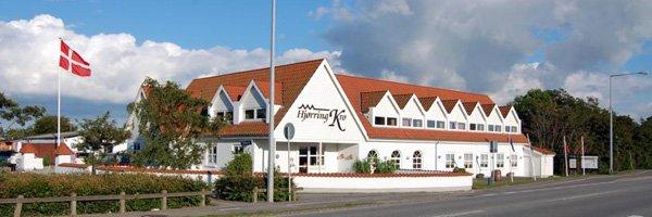 Hjørring Kro, Nordjylland | Kroophold og Kroferie