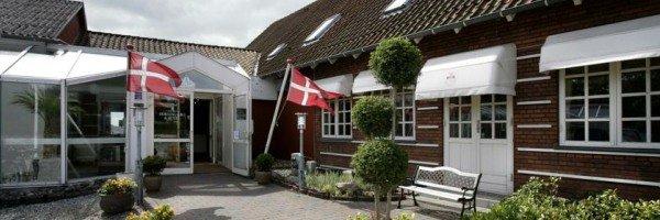 Hørning Kro og Hotel | Kroophold på Kroer i Danmark