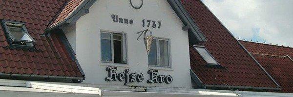 Hejse Kro, Fredericia | Kroophold