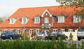 Rudbøl Grænsekro | Kroophold på Kroer i Danmark